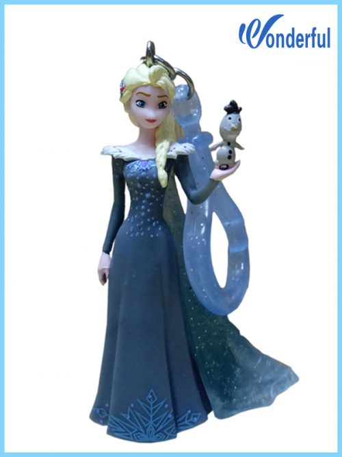 Frozen Elsa hook
