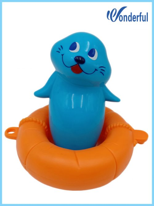 ABS animal bath toys